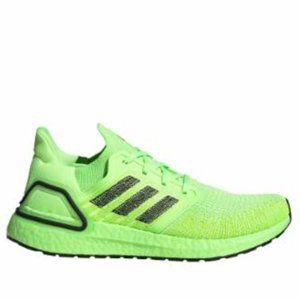 adidas Men's Ultraboost 20 Running Shoe